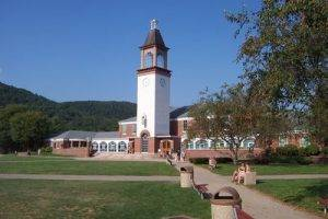 North Haven Quinnipiac University